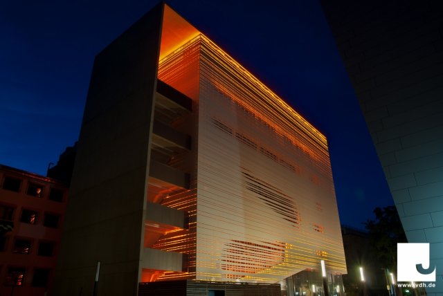 Ehemaliges Heizkraftwerk der RWTH Aachen