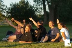 EFFA Sommercamp 20110802
