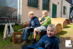 EFFA Sommercamp 20110804