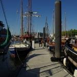 Museumshafen Vegesack