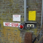 NOT-STOP